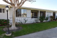 Photo of 1562 Golden Rain Road#44I, Seal Beach, CA 90740 (MLS # PW20003810)