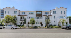 Photo of 11011 La Reina Avenue, Unit 105, Downey, CA 90241 (MLS # PW20004398)