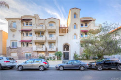 Photo of 4237 Longridge Avenue, Unit 404, Studio City, CA 91604 (MLS # PW20004783)