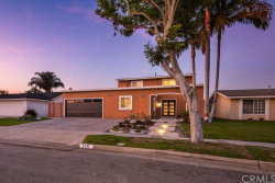 Photo of 9141 Annik Drive, Huntington Beach, CA 92646 (MLS # PW20008129)