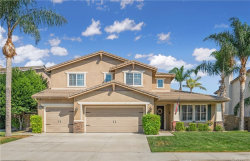 Photo of 13949 Windrose Avenue, Eastvale, CA 92880 (MLS # PW20008334)