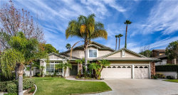 Photo of 760 S Canyon Garden Lane, Anaheim Hills, CA 92808 (MLS # PW20009344)