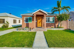 Photo of 3154 San Francisco Avenue, Long Beach, CA 90806 (MLS # PW20011651)