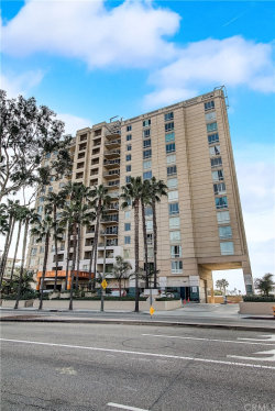 Photo of 850 E Ocean Boulevard, Unit 608, Long Beach, CA 90802 (MLS # PW20011916)