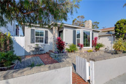 Photo of 121 Prospect Avenue, Long Beach, CA 90803 (MLS # PW20012205)