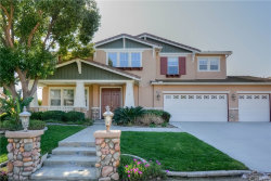 Photo of 1602 Red Rock Way, Norco, CA 92860 (MLS # PW20035927)
