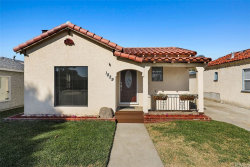 Photo of 1829 E Rogers Street, Long Beach, CA 90805 (MLS # PW20036085)