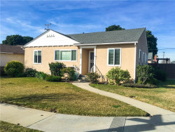 Photo of 4259 Monogram Avenue, Lakewood, CA 90713 (MLS # PW20039051)