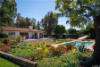 Photo of 1596 Skyline Drive, North Tustin, CA 92705 (MLS # PW20039466)