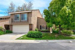 Photo of 6401 E Nohl Ranch Road, Unit 53, Anaheim Hills, CA 92807 (MLS # PW20039547)