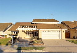 Photo of 15890 Maidstone Street, Fountain Valley, CA 92708 (MLS # PW20042295)