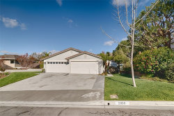 Photo of 3899 Ravenswood Drive, Yorba Linda, CA 92886 (MLS # PW20058948)