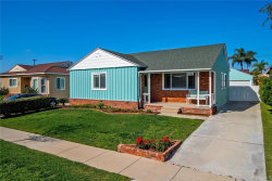 Photo of 3743 Faust Avenue, Long Beach, CA 90808 (MLS # PW20063072)