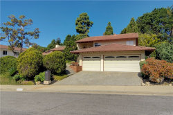 Photo of 30515 Via La Cresta, Rancho Palos Verdes, CA 90275 (MLS # PW20063838)