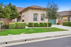 Photo of 28265 Hearthside Drive, Menifee, CA 92584 (MLS # PW20064163)