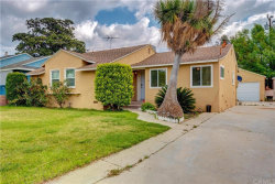 Photo of 9908 Homage Avenue, Whittier, CA 90604 (MLS # PW20065849)