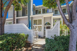 Photo of 8125 Surfline Drive, Unit C, Huntington Beach, CA 92646 (MLS # PW20094469)
