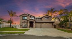 Photo of 761 Raphael Circle, Corona, CA 92882 (MLS # PW20098562)