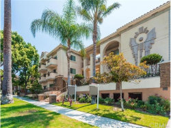 Photo of 540 E Angeleno Avenue, Unit 204, Burbank, CA 91501 (MLS # PW20099642)