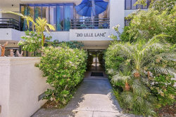 Photo of 210 Lille Lane, Unit 215, Newport Beach, CA 92663 (MLS # PW20100227)