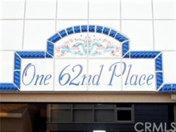 Photo of 1 62nd Place, Unit 303, Long Beach, CA 90803 (MLS # PW20102447)