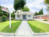 Photo of 7115 Flora Avenue, Bell, CA 90201 (MLS # PW20103268)