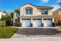 Photo of 23037 Weymouth Place, Valencia, CA 91354 (MLS # PW20104290)