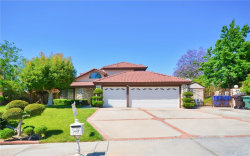 Photo of 1325 Shakespeare Drive, Riverside, CA 92506 (MLS # PW20105220)