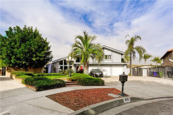 Photo of 1939 N Vallejo Way, Upland, CA 91784 (MLS # PW20105998)