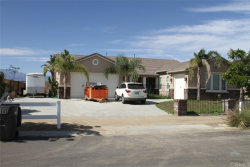 Photo of 129 Trakehner Place, Norco, CA 92860 (MLS # PW20112419)