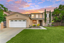 Photo of 14191 Spruce Grove Court, Eastvale, CA 92880 (MLS # PW20113355)