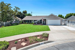 Photo of 1082 N Greengrove Street, Orange, CA 92867 (MLS # PW20117111)