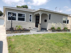 Photo of 9649 Priscilla, Downey, CA 90242 (MLS # PW20117610)