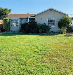 Photo of 7718 Rundell Street, Downey, CA 90242 (MLS # PW20122384)