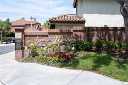 Photo of 6231 E Quartz Lane, Anaheim Hills, CA 92807 (MLS # PW20123097)