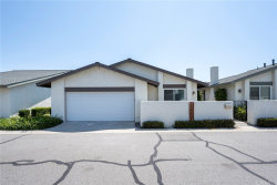 Photo of 6822 Blue Ridge Court, Unit 54, Yorba Linda, CA 92886 (MLS # PW20125077)