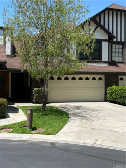 Photo of 990 S Rim Crest Drive, Unit 6, Anaheim Hills, CA 92807 (MLS # PW20127532)