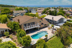Photo of 3830 Ocean Birch Drive, Corona del Mar, CA 92625 (MLS # PW20134109)