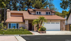 Photo of 1096 Malibu Canyon Road, Brea, CA 92821 (MLS # PW20134116)