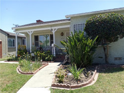 Photo of 210 E Adams Street, Long Beach, CA 90805 (MLS # PW20136666)