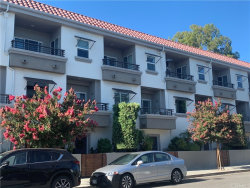 Photo of 15237 Weddington Street, Unit 3, Sherman Oaks, CA 91411 (MLS # PW20137205)