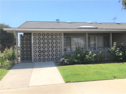 Photo of 1420 Oakmont Rd., M6-139L, Seal Beach, CA 90740 (MLS # PW20138000)