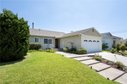 Tiny photo for 5118 Carfax Avenue, Lakewood, CA 90713 (MLS # PW20141550)
