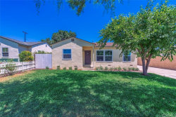 Photo of 1486 N Fairvalley Avenue, Covina, CA 91722 (MLS # PW20144153)