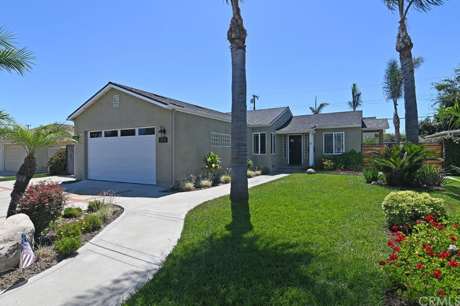 Photo for 11111 Ranger Drive, Los Alamitos, CA 90720 (MLS # PW20144791)