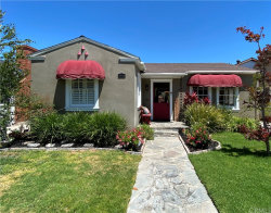 Photo of 3752 Rose Avenue, Long Beach, CA 90807 (MLS # PW20149066)