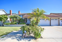 Photo of 9224 Wintergreen Circle, Fountain Valley, CA 92708 (MLS # PW20151337)