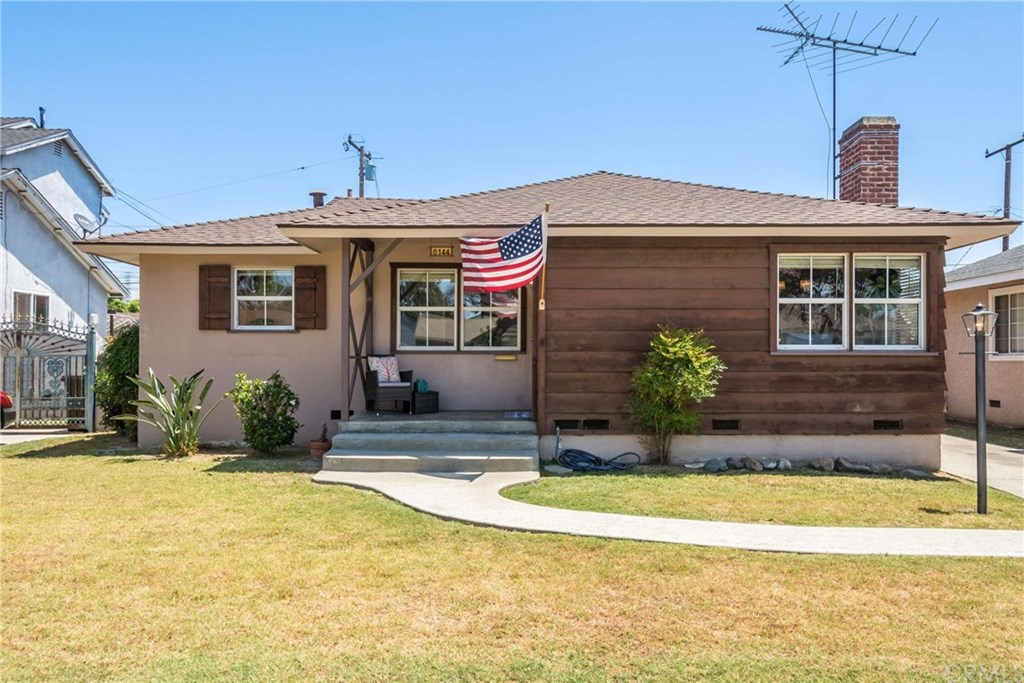 Photo for 6144 Graywood Avenue, Lakewood, CA 90712 (MLS # PW20152684)