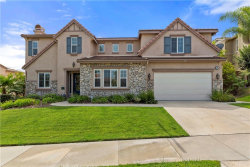 Photo of 8351 Sanctuary Drive, Corona, CA 92883 (MLS # PW20153959)