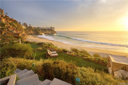 Photo of 29 Bay Drive, Laguna Beach, CA 92651 (MLS # PW20155858)